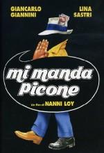 Mi Manda Picone (1984) afişi
