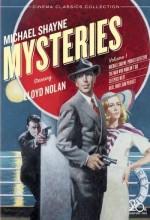 Michael Shayne: Private Detective (1940) afişi