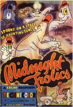 Midnight Frolics (1949) afişi