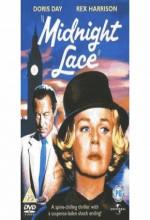 Midnight Lace (1960) afişi