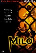 Milo (1998) afişi
