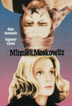 Minnie And Moskowitz (1971) afişi