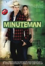 Minuteman (2010) afişi