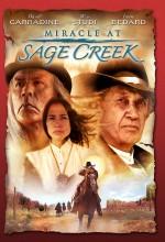 Miracle At Sage Creek (2005) afişi
