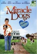 Miracle Dogs (2003) afişi
