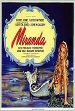 Miranda (ıı) (1948) afişi