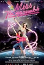 Miss Tacuarembo (2010) afişi