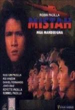 Mistah (1994) afişi