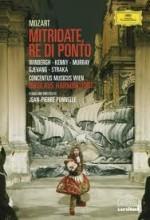 Mitridate, Rè Di Ponto (1986) afişi