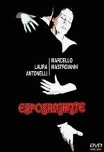 Mogliamante (1977) afişi