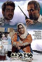 Moje Mordeh (2001) afişi