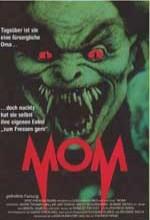 Mom (1990) afişi
