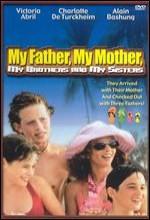 Mon Père, Ma Mère, Mes Frères Et Mes Soeurs (1999) afişi