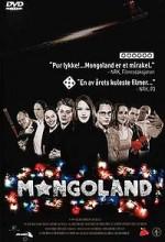 Mongoland (2001) afişi