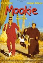 Mookie (1998) afişi