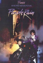 Purple Rain (1984) afişi