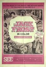 Morozko/jack Frost (1964) afişi