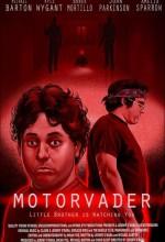 Motorvader (2010) afişi