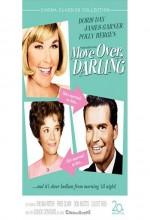Move Over, Darling (1963) afişi