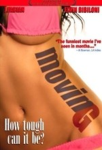 Movin G (2007) afişi