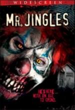 Mr. Jingles (2006) afişi