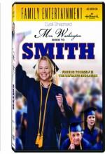 Bayan Washington Smith'e Gidiyor (2009) afişi