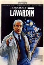 Müfettiş Lavardin (1986) afişi