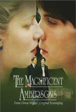 Muhteşem Ambersonlar (2002) afişi
