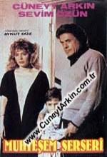 Muhteşem Serseri (1988) afişi