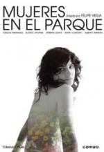 Mujeres En El Parque (2006) afişi