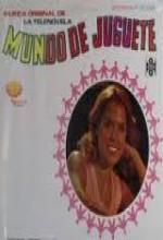 Mundo De Juguete (1974) afişi