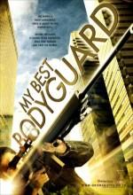 My Best Bodyguard (2010) afişi