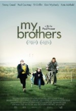 My Brothers (2010) afişi