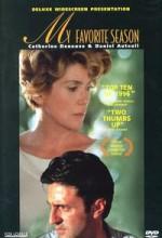 My Favorite Season (1993) afişi