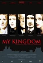 My Kingdom (2001) afişi