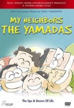 My Neighbors The Yamadas