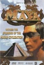Mystery Of The Maya (1995) afişi