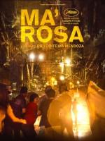 Ma' Rosa (2016) afişi