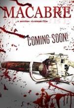 Macabre (2017) afişi