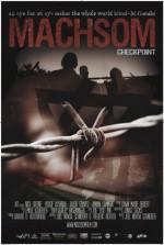 Machsom (2013) afişi