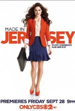 Made in Jersey (2012) afişi