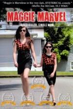 Maggie Marvel (2011) afişi