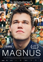 Magnus (2016) afişi