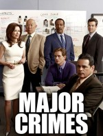 Major Crimes Season 4 (2015) afişi