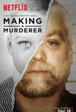 Making a Murderer (2015) afişi