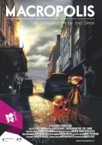 Makropolis (2012) afişi