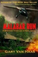 Malabar Run (2013) afişi
