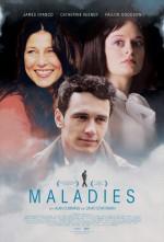 Hastalıklar (2012) afişi