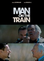 Man On The Train (2011) afişi