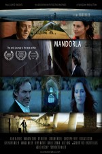 Mandorla (2015) afişi